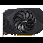 ASUS Phoenix GeForce GTX 1650 NVIDIA 4 GB GDDR6 PH-GTX1650-4GD6