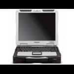 "Panasonic Toughbook CF-31MK5 2.3GHz i5-5300U 13.1"" 1024 x 768pixels Touchscreen Black,Silver"