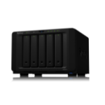 Synology DS1517+ (2GB)/5TB-RED 5 Bay NAS