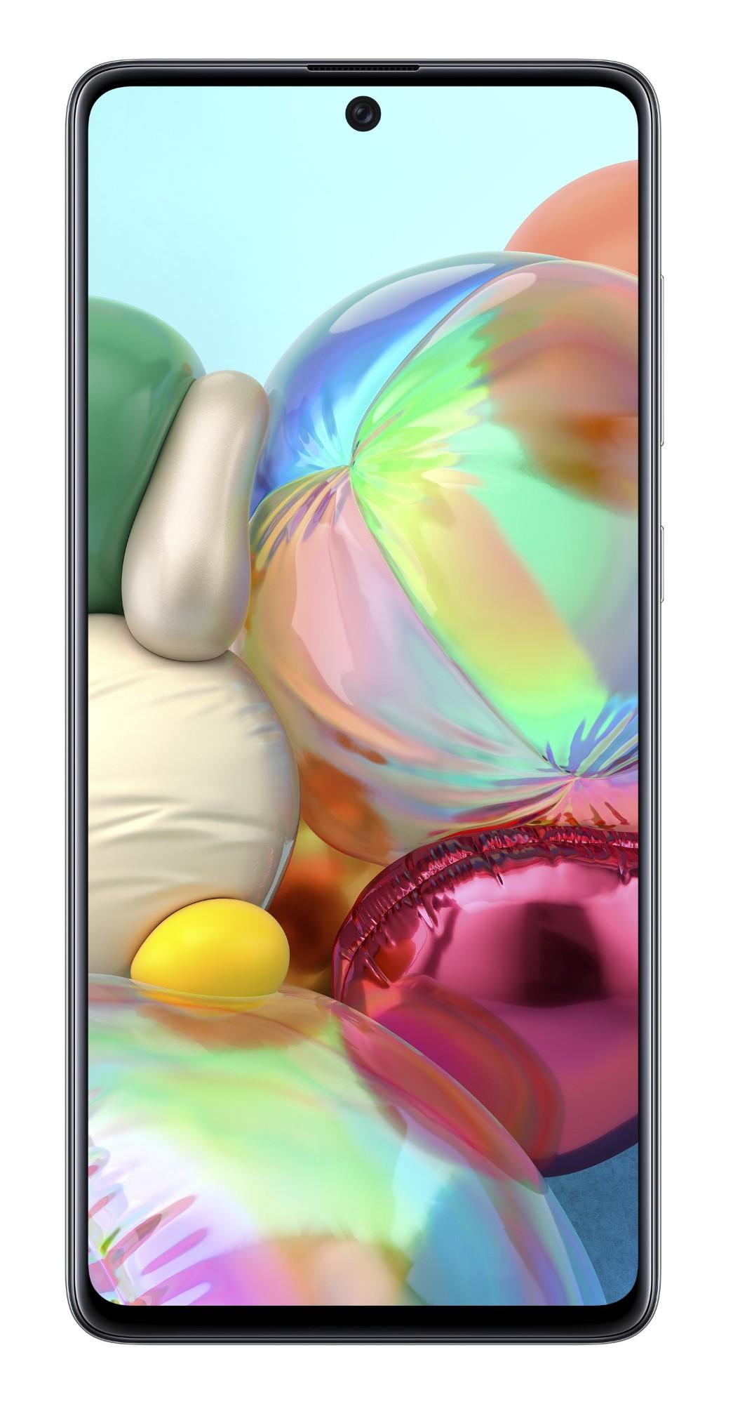 Samsung Galaxy A71 SM-A715F 17 cm (6.7