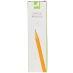 Q-CONNECT KF26072 HB 12pc(s) graphite pencil