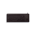 CHERRY G84-4400 USB QWERTY US English Black keyboard
