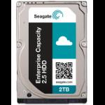 "Seagate Constellation .2 2TB 2.5"" 2048 GB SAS HDD"