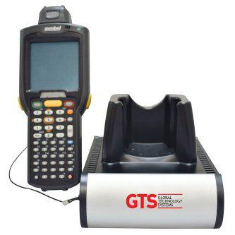 GTS 1-BAY USB/RS232 CHARGER ZEBRA MC30/31/32