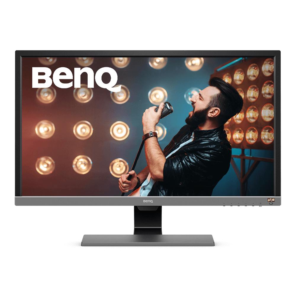 "Benq EL2870U LED display 70.9 cm (27.9"") 4K Ultra HD Flat Grey"