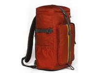 "Targus Seoul - Notebook carrying backpack - 15.6"" - orange"