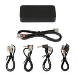 Jabra 14201-45 hoofdtelefoon accessoire Bedieningsadapter
