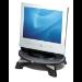 """Fellowes 91450 soporte de mesa para pantalla plana 43,2 cm (17"""") Grafito"""