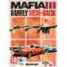 Nexway 824256 video game add-on/downloadable content (DLC) Video game downloadable content (DLC) Mac Mafia III Español