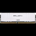 Crucial Ballistix memory module 16 GB 1 x 16 GB DDR4 2666 MHz