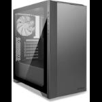 Antec P82 Silent Midi Tower Black 0-761345-82005-9