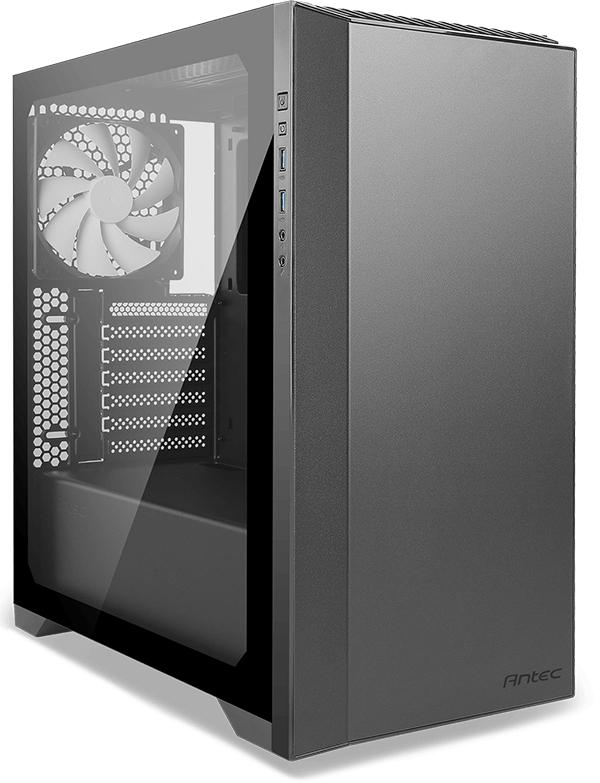 Antec P82 Silent Midi Tower Black