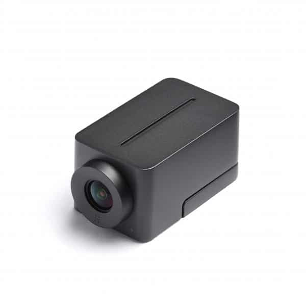 "Huddly IQ 12 MP CMOS 25.4 / 2.3 mm (1 / 2.3"") 1920 x 1080 pixels 30 fps Black"