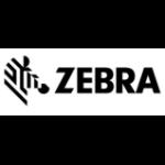 Zebra 1PCS Z-PERF 2000T 102X102MM SUPL White