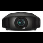Sony VPL-VW270ES videoproyector 1500 lúmenes ANSI SXRD 4K (4096 x 2400) 3D Proyector para escritorio Negro