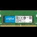 Crucial CT16G4S266M módulo de memoria 16 GB DDR4 2666 MHz