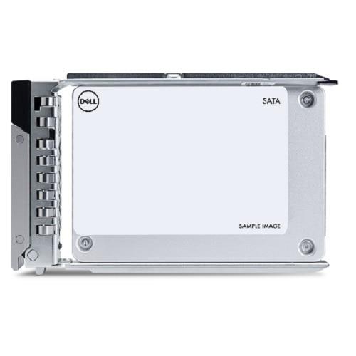 """DELL 400-BJSP unidad de estado sólido 2.5"""" 480 GB Serial ATA III"""