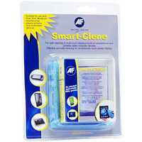 AF SMC000 Game console Equipment cleansing dry cloths & liquid equipment cleansing kit