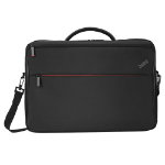 "Lenovo 4X40W19826 notebook case 35.6 cm (14"") Messenger case Black"