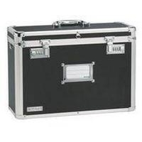 Leitz 67170095 equipment case Briefcase/classic case Black
