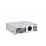 Hitachi LP-WU3500 Desktop projector 3500ANSI lumens DLP WUXGA (1920x1200) White data projector