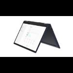 """Lenovo Yoga 6 Hybrid (2-in-1) 33.8 cm (13.3"""") Touchscreen Full HD AMD Ryzen 5 8 GB DDR4-SDRAM 256 GB SSD Wi-Fi 6 (802.11ax) Windows 10 Home Blue"""