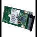 Lexmark MarkNet N8150 802.11b/g/n Wireless Print Server