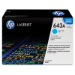 HP Toner Cyan Color 4700 Pages 10.000