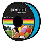 Polaroid PL-8018-00 3D printing material Polylactic acid (PLA) Light blue 1 kg