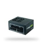 Chieftec CSN-550C 550W PS/2 Black power supply unit