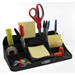 Rexel Agenda2 Desk Tidy Charcoal