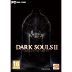 Namco Bandai Games Dark Souls II: Scholar of the First Sin PC video game