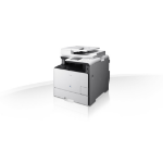 Canon MF729CX A4 Colour Laser Multifunction, 20ppm Mono, 20ppm Colour, 600 x 600 dpi, 3 Year on-site Warranty