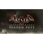 Warner Bros Batman: Arkham Knight Season Pass PC Multilingual