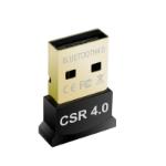 Premiertek BT-400_V2 wireless audio transmitter USB Black