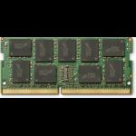 HP 8GB DDR4 2666MHz geheugenmodule ECC