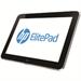 HP ElitePad 900 G1 64GB Black, Stainless steel