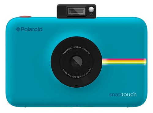 Polaroid Snap Touch 50.8 x 76.2 mm Blue