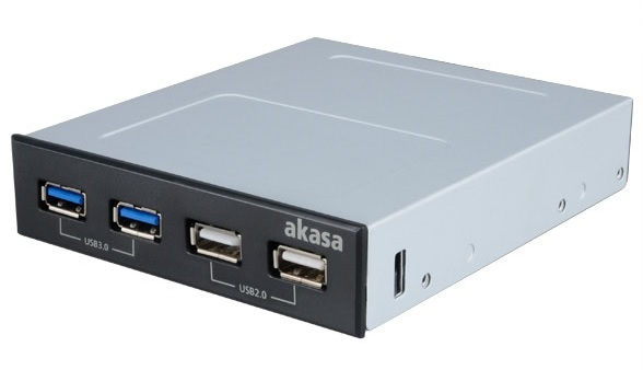 Akasa InterConnect S 5000 Mbit/s