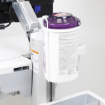 ERGOTRON INC HOLDER ACCY SV SANI-WIPES