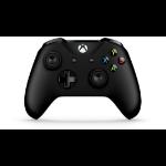 Microsoft Xbox Wireless Controller Black Bluetooth Gamepad PC, Xbox One, Xbox One S, Xbox One X