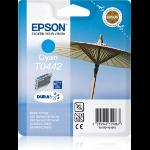 Epson Parasol T0442 Original Cyan 1 Stück(e)