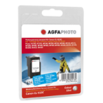 AgfaPhoto APCCL513C ink cartridge Cyan,Magenta,Yellow 1 pc(s)
