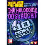 2K Borderlands The Pre-Sequel: Ultimate Vault Hunter Upgrade Pack: The Holodome Onslaught Linux/Mac/PC Multilingual