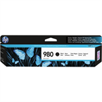 HP D8J10A (980) Ink cartridge black, 10K pages, 204ml