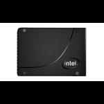 Intel Optane DC P4801X internal solid state drive U.2 100 GB PCI Express 3.0 3D Xpoint NVMe