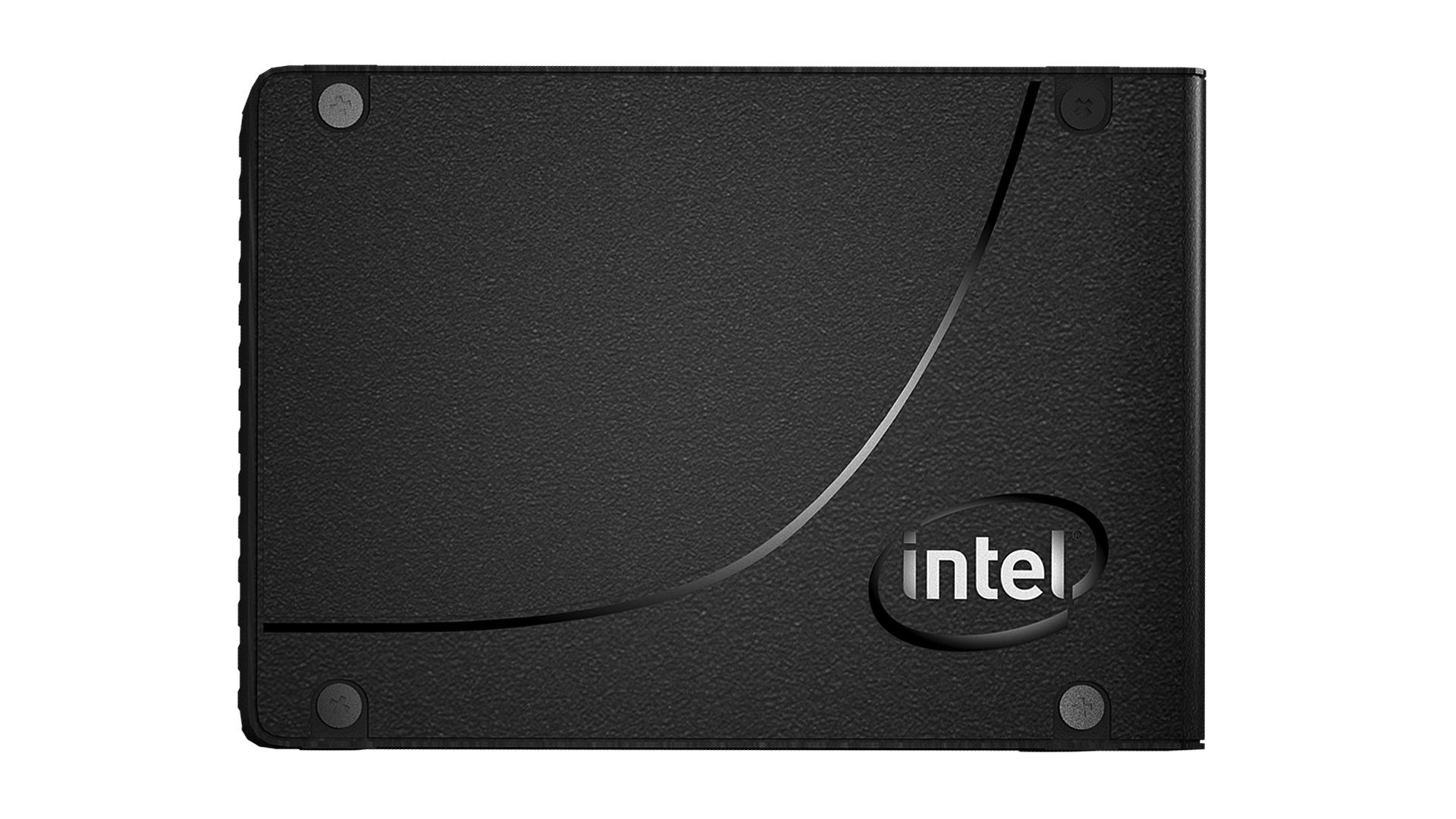 INTEL OPTANE SSDPE21K100GA01 INTERNAL SOLID STATE DRIVE U.2 100 GB PCI EXPRESS 3.0 3D XPOINT NVME