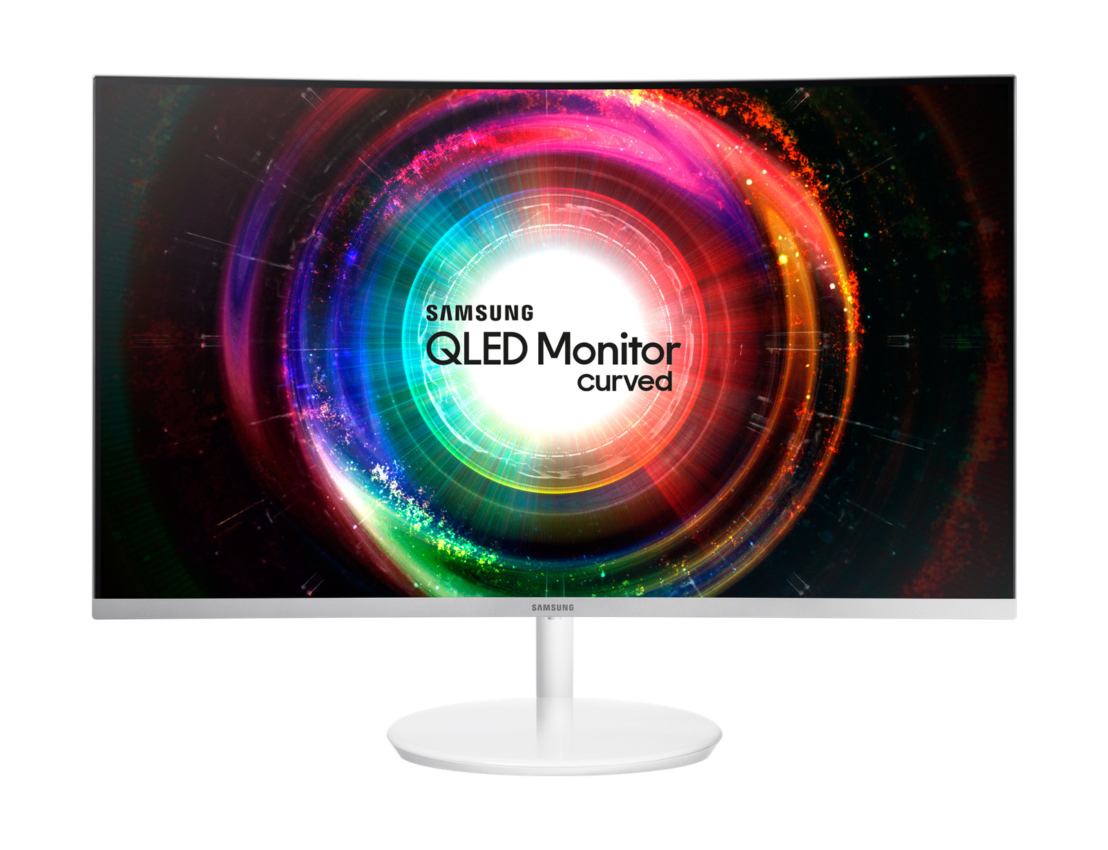Curved Monitor - C32h711q - 32in - 2560x1440