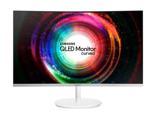 Samsung LC32H711QEU LED display 81.3 cm (32