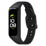 "Samsung Galaxy Fit2 AMOLED 2.79 cm (1.1"") Wristband activity tracker Black"